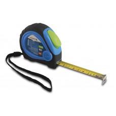 HOEGERT TECHNIK - строительная рулетка - 3м, MID, PTFE