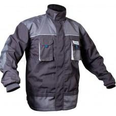 HOEGERT Куртка рабочая 6 карманов, укрепления на локтях