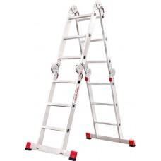 Лестница трансформер NV 3320 артикул 3320403 Новая высота
