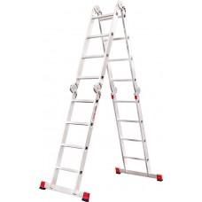 Лестница трансформер NV 3320 артикул 3320404 Новая высота