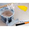 Сухие и готовые строительные смеси