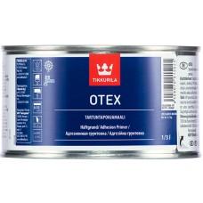 Tikkurila Otex  - алкидная адгезионная грунтовка - 0,333л