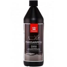 Tikkurila Panssaripesu - моющее средство для металлических крыш - 1,0л