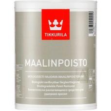 Tikkurila Maalinpoisto - средство для удаления краски - 1,0л