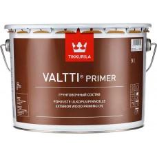 Tikkurila Valtti Primer  - грунтовка для дерева - 9,0л
