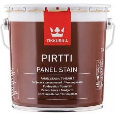 Tikkurila Pirtti Panel Stain  - морилка для панелей из дерева - 2,7л