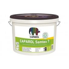 CAPAROL SAMTEX 7 E.L.F. - интерьерная краска - BASE 1 - 10 л
