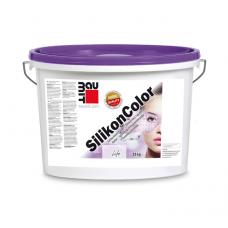 BAUMIT SILIKONCOLOR - силиконовая фасадная краска - 25,0 кг