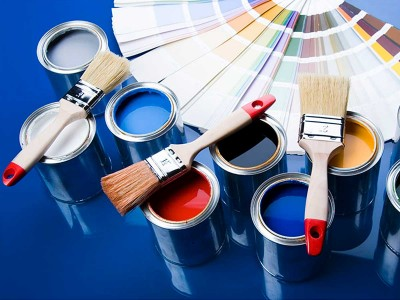 Фасадные краски: виды и особенности