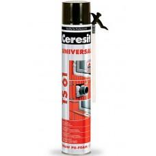 Ceresit TS 61 монтажная пена, бытовая 300 мл.