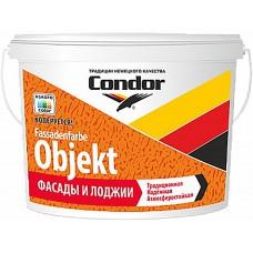 Condor Fassadenfarbe-Objekt - акриловая краска для наружных и внутренних работ - 15 кг.