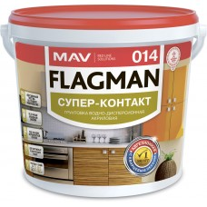 MAV FLAGMAN 014 - адгезионная грунтовка
