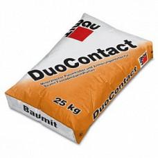 Клеевая и армирующая смесь BAUMIT DUOCONTACT 25 кг