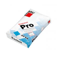 Клей для керамической плитки Baumacol PRO 25 кг