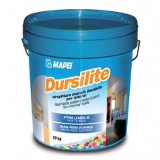 MAPEI Dursilite - моющаяся интерьерная краска - 20,0 кг