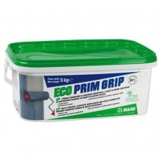 MAPEI ECO PRIM GRIP - адгезионная связующая грунтовка - 5,0 кг