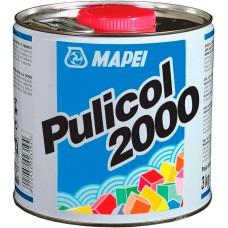 Mapei Pulicol 2000 - гель на основе растворителей для удаления клеев и лаков - 0,75 кг.