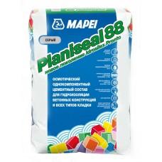 MAPEI Planiseal 88 - обмазочная гидроизоляция - 25,0 кг