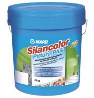 MAPEI SILANCOLOR PAINT - силиконовая фасадная краска - 20,0 кг