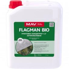 MAV FLAGMAN BIO грунтовка антиплесневая 5л (5,0 кг)