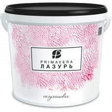 Primavera - декоративная полуматовая лазурь - 1л (0,9 кг)