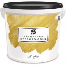 Primavera Effecto Gold (EG-1) - декоративный состав - 11л (10,0 кг)