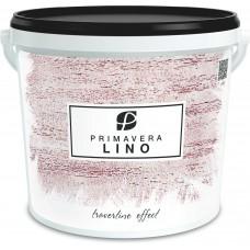 Primavera LINO - декоративная штукатурка - 11л (13,0 кг)