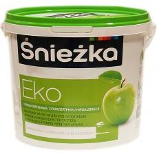 Sniezka EKO РП - краска для стен и потолков - 5л.