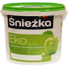 Sniezka EKO РБ - краска для стен и потолков - 5л.