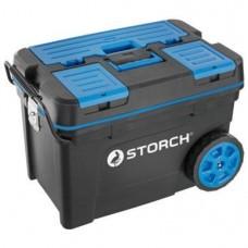 STORCH Werkzeugtrolley Profi - профессиональный контейнер для инструментов на колесах - 595 x 380 x 420 мм
