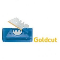 STORCH | Лезвия для многофункционального ножа Trapez-Klingen Goldcut