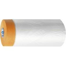 STORCH CQ Folie Goldband - укрывочная пленка с клейкой лентой