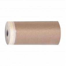 STORCH CQ (CoverQuiсk) Papier - укрывочная бумага с клейкой лентой - 10 см, 25 м