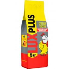 Клеевой состав LUX PLUS Тайфун - 5,0 кг