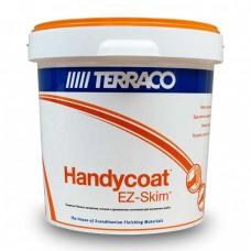 TERRACO HANDYCOAT EZ-SKIM - готовая полимерная шпатлёвка - 25,0 кг
