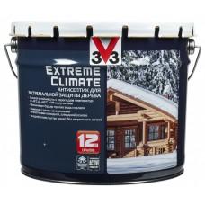 V33 Extreme Climate - антисептик для дерева