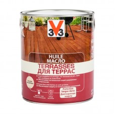 V33 HUILE TERRASSES - террасное масло